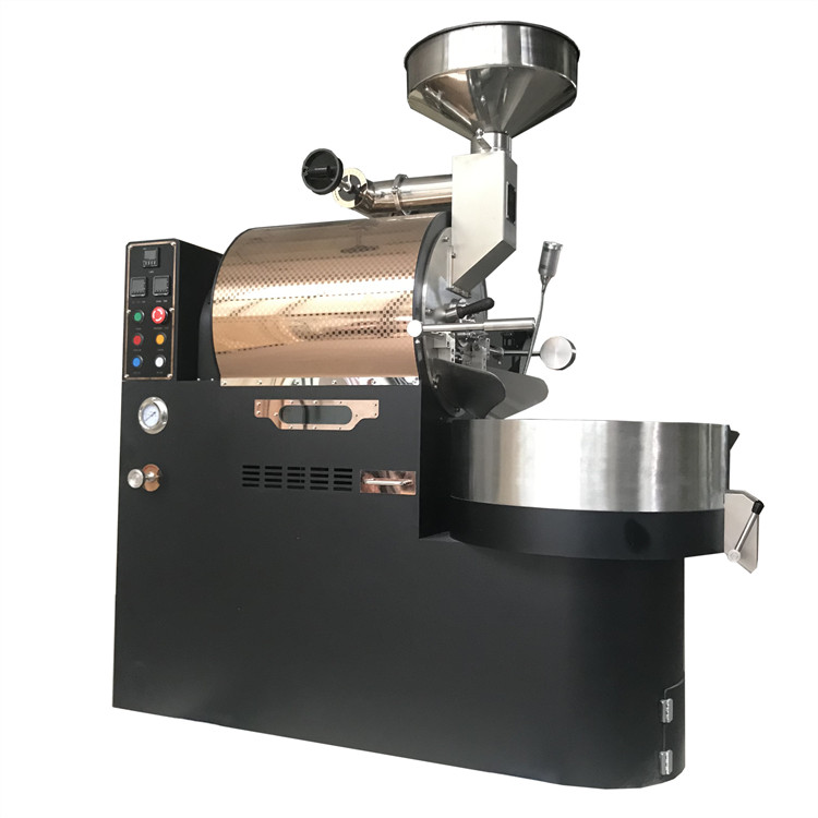 Roasting Coffee Machine Gas Coffee Roasters