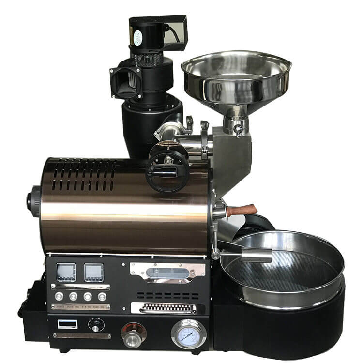 600G Coffee Roaster Sample Coffee Roaster Coffee Bean Roasters