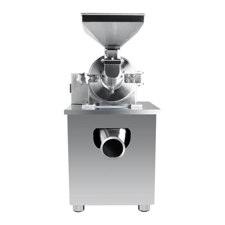 100Kg Coffee Grinder Industrial Coffee Bean Grinder Machine