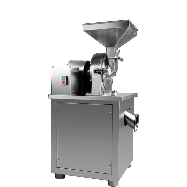 100kg Coffee grinder industrial coffee bean grinder machine 6
