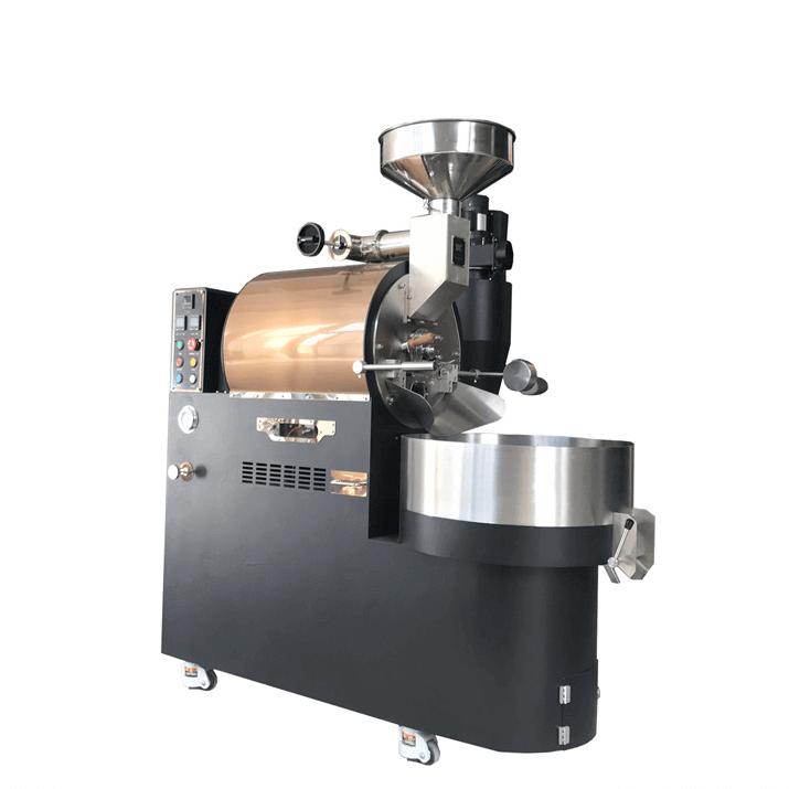 10Kg Gas Coffee Roaster Italian Coffee Roaster Roasting Machine Coffee