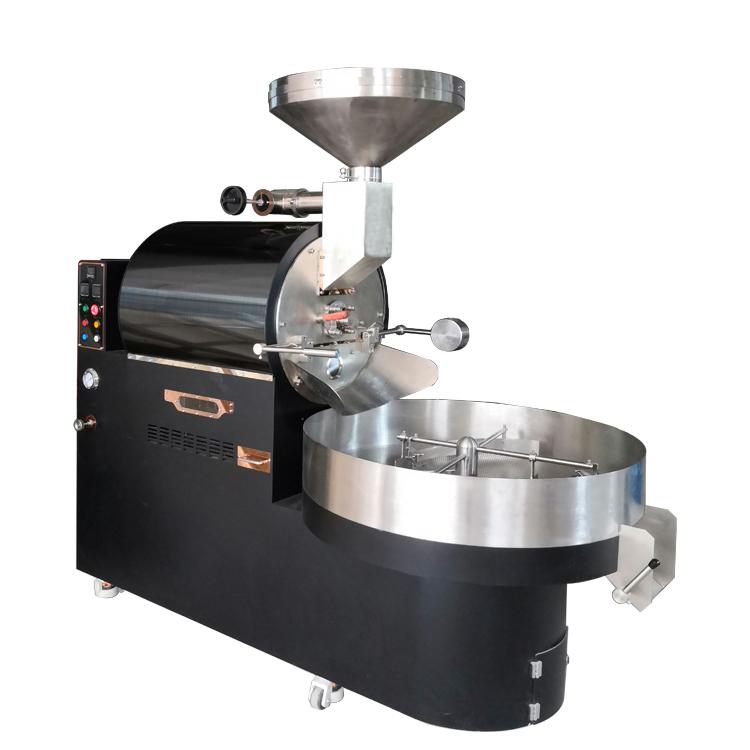 10Kg Industry Coffee Roaster Machine For Coffee Roasting Machine