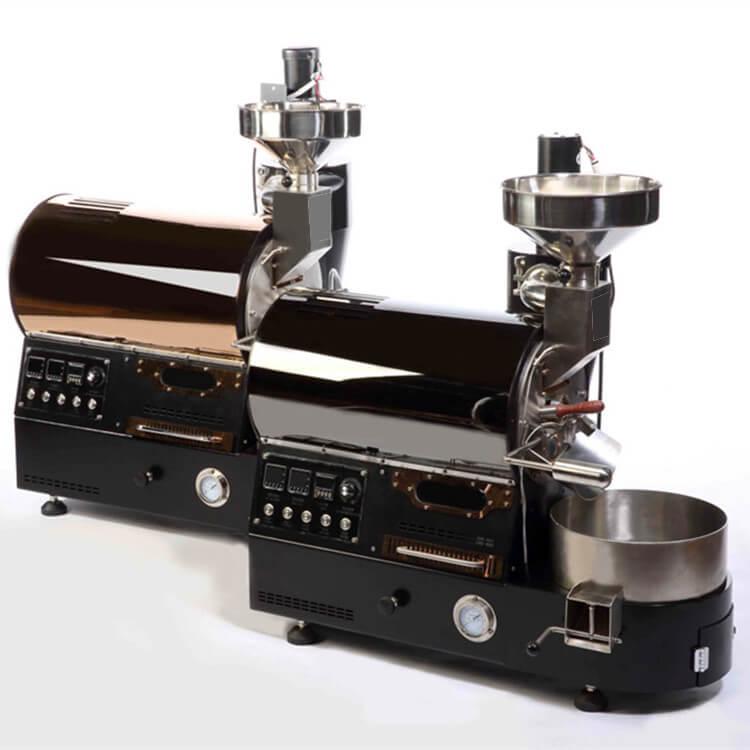 1kg coffee roaster coffee bean roasting machine for coffee shop 6