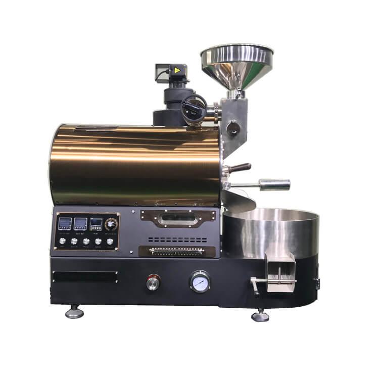 1Kg Coffee Roaster Sample Machine 1Kg Home Coffee Bean Roaster