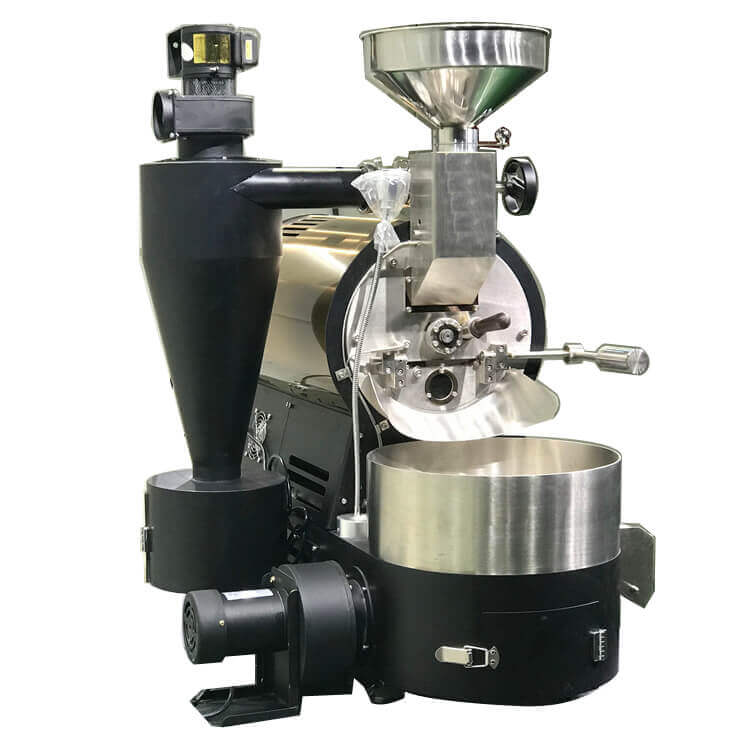 1kg coffee roaster sample machine 1kg home coffee bean roaster 5