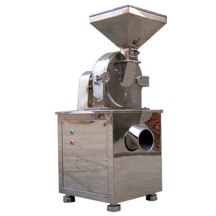 200Kg Coffee Grinder Industrial Coffee Grinder For Coffee Industry