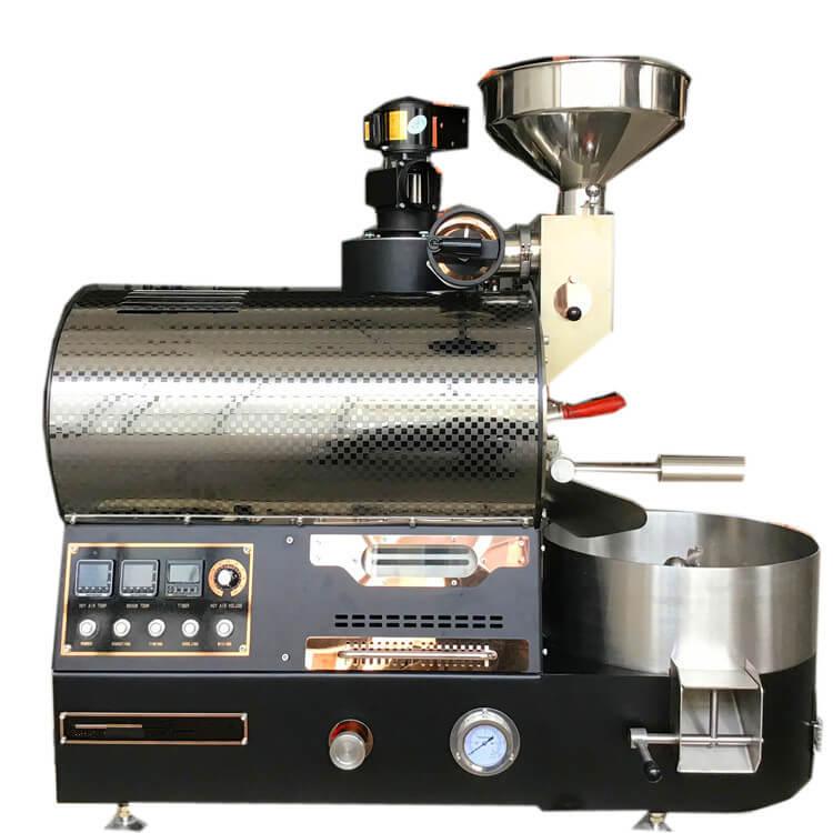 2Kg Coffee Roaster Price Chuangqin Coffee Bean Roaster