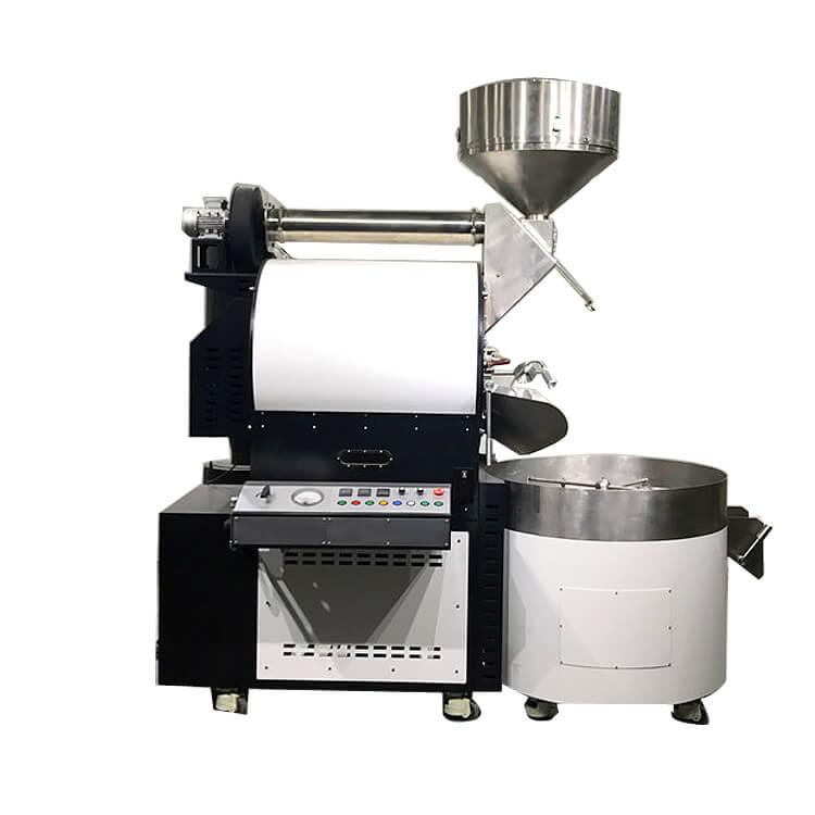 30Kg Coffee Roasters Machine For Industry Large Coffee Roasting Machines