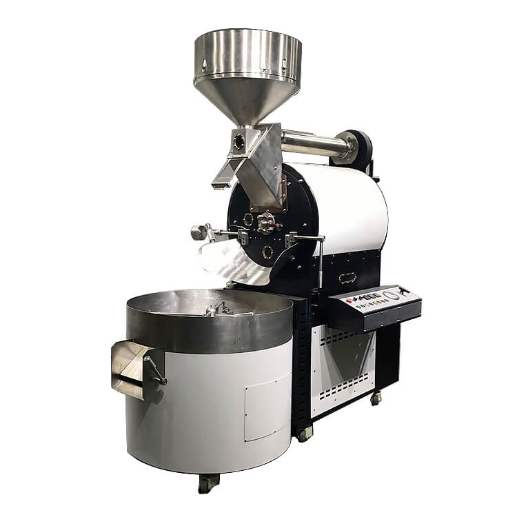 30kg coffee roasters machine for industry large coffee roasting machines 3