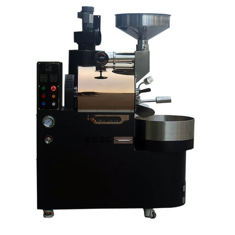 3Kg Coffee Roasters Coffee Processing Machinery