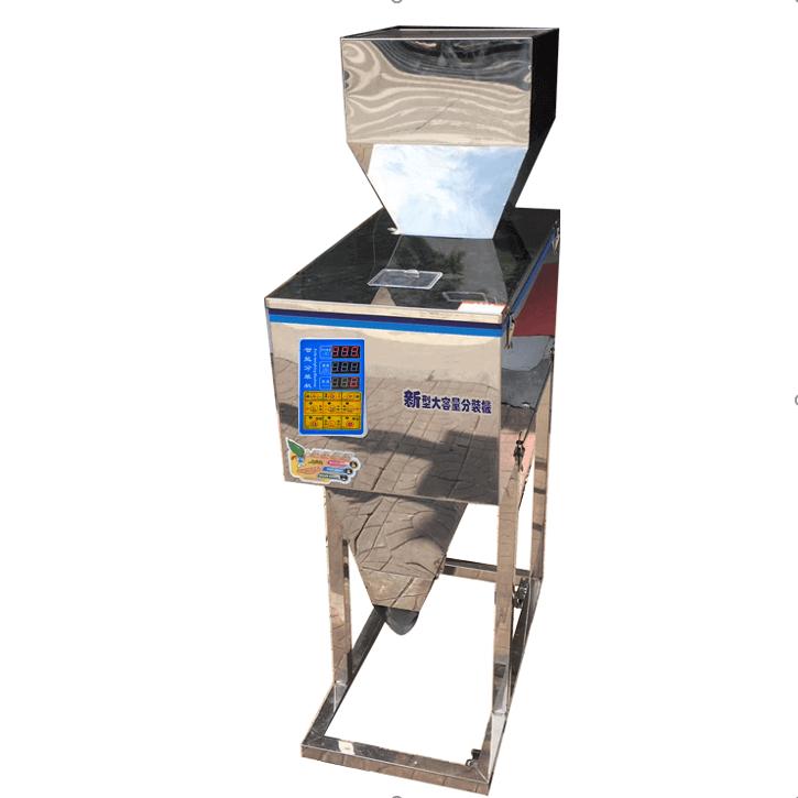 3Kg Filling Machine Coffee Weighing Filling Machine