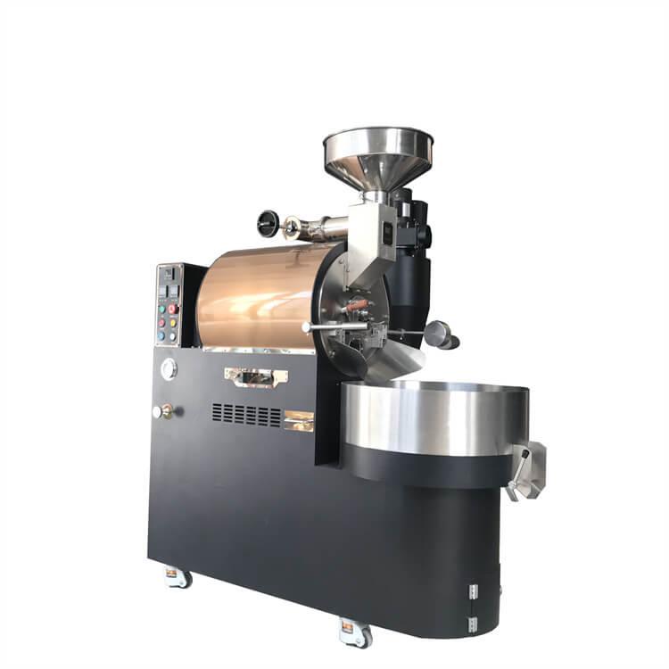 5Kg Coffee Roaster 6Kg Gas Coffee Roaster Machine Tostadora De Cafe