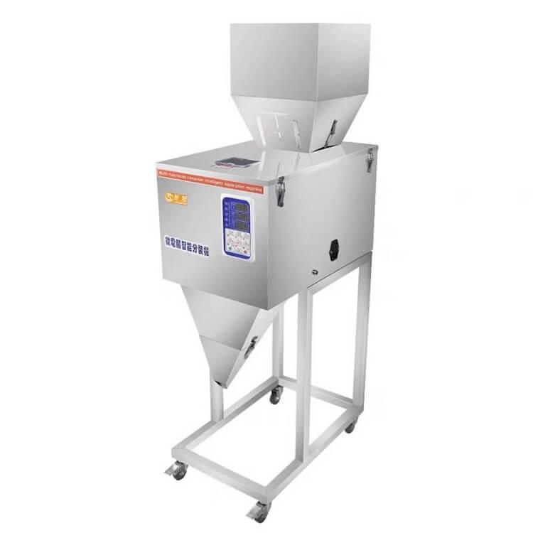 5Kg Filling Machine Instant Coffee Filling Machine Powder