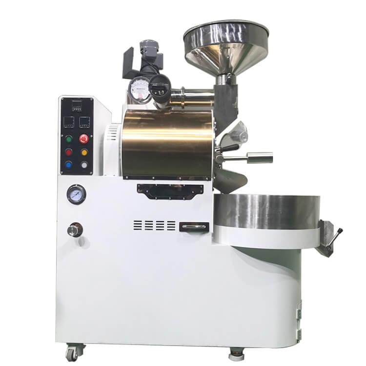 Big Promotion Coffee Roaster Industrial Tostadora Cafe 3Kg