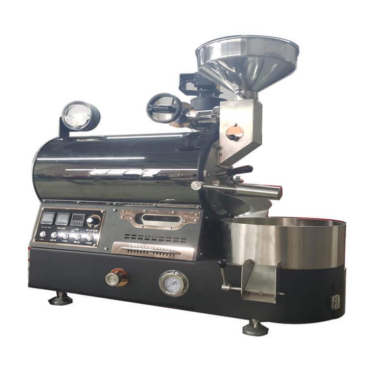 Coffee Beans Roaste Machine 2Kg Commercial Coffee Roaster