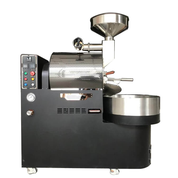 Coffee Roaster 6Kg Commercial Roasting Machine Coffe