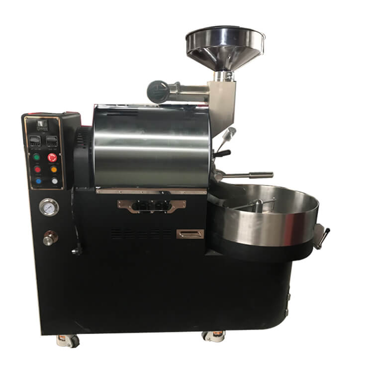 coffee roaster 6kg commercial roasting machine coffe 2