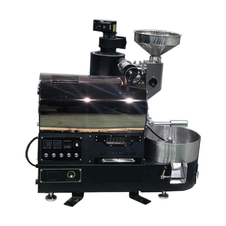 Coffee Roaster Machine 2Kg Electrical Roasting Coffee Bean 2Kg