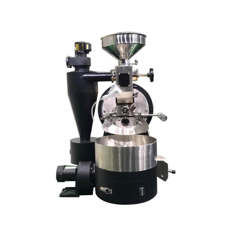 electric coffee roaster hot air coffee bean roasting machine electric 3